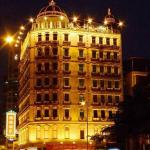 The Victoria Hotel Macau, Macau