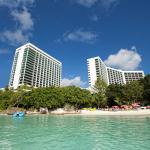 Guam Reef & Olive Spa Resort,  Tumon