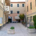 San Cirillo Appartamenti, Moneglia