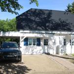 Haus Sturmschwalbe, Ummanz
