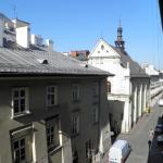 Apartment Świetego Tomasza, Kraków