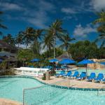 Almond Beach Resort, Saint Peter