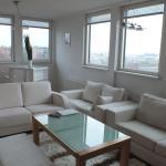 Blue Sky Lounge Apartment, Tallinn