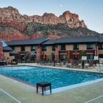 Hampton Inn & Suites Springdale/Zion National Park,  Springdale