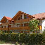 Ferienwohnung Anne, Bad Tölz