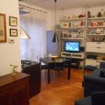 L'Appartamento di Villa Bonelli,  Rome