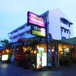 Sawasdee Smile Inn, Bangkok