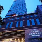 Muse City Hotel Fuzhou,  Fuzhou
