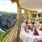 Hotel Grand Canyon du Verdon, Aiguines