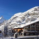 Hotel Antika, Zermatt