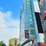 Green World Hotel - Zhonghua,  Taipei