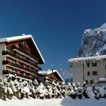 Hotel Pictures: Hotel Residence, Grindelwald