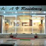 A V Residency, Cochin