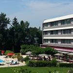 Hotel Pictures: Mercure Brive, Ussac