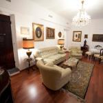 Suite Argentina, Rome
