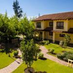 Hotel Pictures: Hotel & Spa Viña Monasterio, Rinconada de los Andes