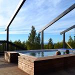 Quality Hotel Dalecarlia, Tällberg