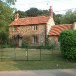The Potting Shed at Woodside Cottage,  Weasenham