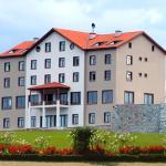 Hasdikoz Abdik Hotel, Of