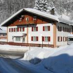 Fotografie hotelů: Haus Jochum, Langen am Arlberg
