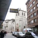 Hostal Temino, Burgos