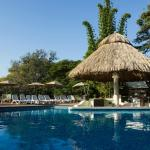 Hotel Villa del Conquistador,  Cuernavaca