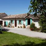 Hotel Pictures: La Maison du Chai, Castelnau-de-Montmiral