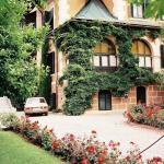 Villa Parkschlössl,  Millstatt