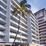 Regency on Beachwalk Waikiki by Outrigger, Honolulu