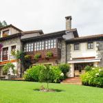 Hotel Pictures: Casa Rural Llugarón I, Miravalles