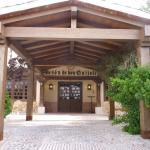 Hotel Pictures: Hotel Mesón de Don Quijote, Mota del Cuervo
