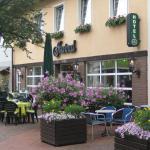Hotel Pictures: City Hotel Journal, Wolfsburg