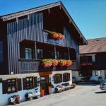 Pension Willibald, Bad Tölz