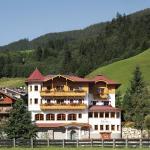 Alpenherz Hotel Garni, Gerlos