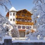 酒店图片: Alpenherz Hotel Garni, 盖洛斯