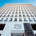 K108 Hotel Doha, Doha