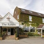 (4.6/5)   Raven Hotel  reviews