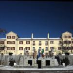 Park Hotel Villa Carpenada, Belluno