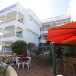 Match Resort, Port Antonio