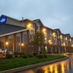 Baymont Inn and Suites Rolla,  Rolla
