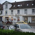 Hotel Pictures: Hessischer Hof, Bad Karlshafen