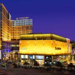 RenHe Spring Hotel, Chengdu