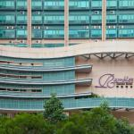 Rambler Garden Hotel,  Hong Kong