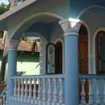 Cyprian's Guest House, Calangute