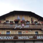 Hotel Pictures: Chalet Hôtel Joly Site, Combloux