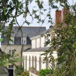 Manoir de Boisairault, Le Coudray-Macouard