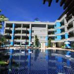 Aonang Silver Orchid Resort,  Ao Nang Beach