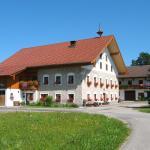 Fotografie hotelů: Biobauernhof Paulbauer der Familie Schweighofer, Hof bei Salzburg