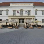 Hotel Magyar Király,  Székesfehérvár