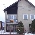Vila Daniel,  Liptovský Mikuláš
